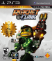Ratchet and Clank Collection (North America Boxshot)