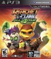 Ratchet & Clank: All 4 One (North America Boxshot)