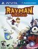 Rayman Origins (North America Boxshot)