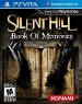 Silent Hill: Book of Memories (North America Boxshot)