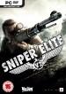 Sniper Elite V2 (Europe Boxshot)