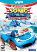 Sonic & All-Stars Racing Transformed (North America Boxshot)