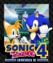 Sonic the Hedgehog 4 Episode 2 (North America Boxshot)