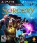 Sorcery (North America Boxshot)