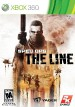 Spec Ops: The Line  (North America Boxshot)