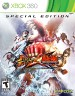 Street Fighter X Tekken (North America Boxshot)