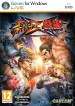 Street Fighter X Tekken (Europe Boxshot)