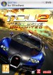 Test Drive Unlimited 2 (Europe Boxshot)