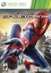 The Amazing Spider-Man (North America Boxshot)