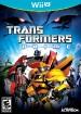 Transformers Prime (North America Boxshot)