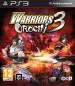 Warriors Orochi 3 (Europe Boxshot)