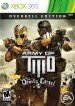 Army of Two: The Devil's Cartel (North America Boxshot)