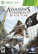 Assassin's Creed IV: Black Flag (North America Boxshot)