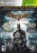 Batman: Arkham Asylum (North America Boxshot)
