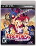 Disgaea D2: A Brighter Darkness (North America Boxshot)