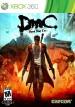 DmC - Devil May Cry (North America Boxshot)