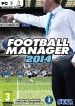 Football Manager 2014 (Europe Boxshot)
