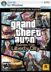 Grand Theft Auto: Episodes from Liberty City (North America Boxshot)