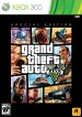 Grand Theft Auto V (North America Boxshot)