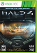 Halo 4 (North America Boxshot)