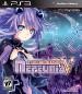 Hyperdimension Neptunia Victory (North America Boxshot)