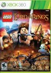 LEGO The Lord of the Rings (North America Boxshot)