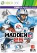 Madden NFL 25 (North America Boxshot)