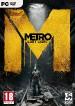 Metro: Last Light (Europe Boxshot)