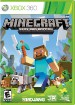 Minecraft: Xbox 360 Edition (North America Boxshot)