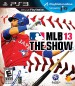 MLB 13: The Show (North America Boxshot)