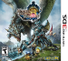 Monster Hunter 3 Ultimate (North America Boxshot)