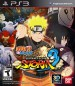 Naruto Shippuden: Ultimate Ninja Storm 3 (North America Boxshot)