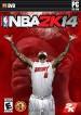 NBA 2K14 (North America Boxshot)