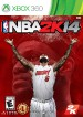NBA 2K14 (North America Boxshot)