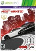 Need for Speed: Most Wanted 2012 (North America Boxshot)