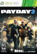 PayDay 2 (North America Boxshot)
