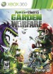 Plants vs. Zombies: Garden Warfare (North America Boxshot)