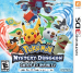 Pokémon Mystery Dungeon: Gates to Infinity (North America Boxshot)