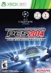 Pro Evolution Soccer 2014 (North America Boxshot)