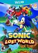 Sonic: Lost World (North America Boxshot)