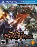 Soul Sacrifice (North America Boxshot)