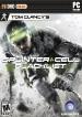 Splinter Cell: Blacklist (North America Boxshot)