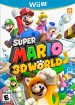 Super Mario 3D World (North America Boxshot)