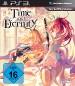 Time and Eternity (Europe Boxshot)