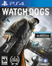 Watch Dogs (North America Boxshot)