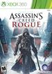 Assassin's Creed Rogue (North America Boxshot)