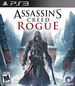 Assassin's Creed Rogue (North America Boxshot)