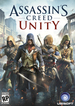 Assassin's Creed Unity (North America Boxshot)