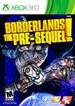Borderlands: The Pre-Sequel (North America Boxshot)