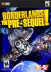 Borderlands: The Pre-Sequel (North America Boxshot)